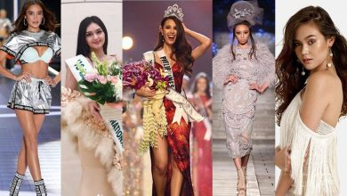 Photo of 5 Pinay beauties who made the country proud this 2018