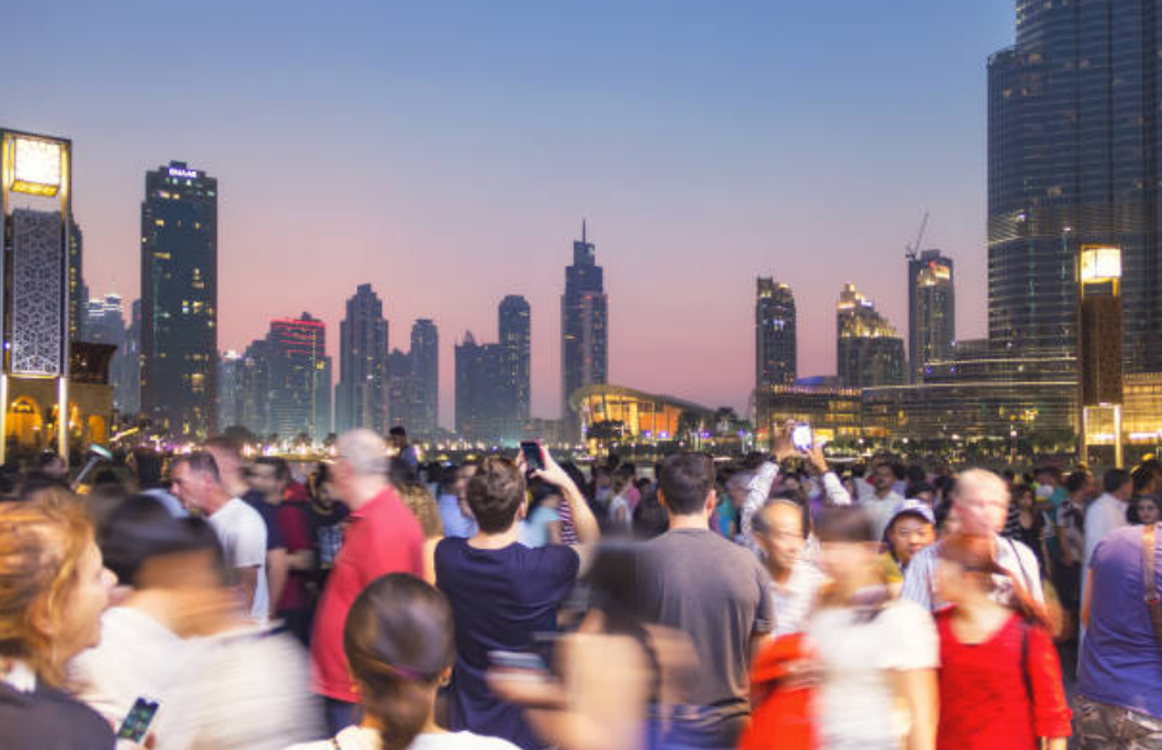 Most Dubai residents were not able to fulfill their 2018 resolutions — study