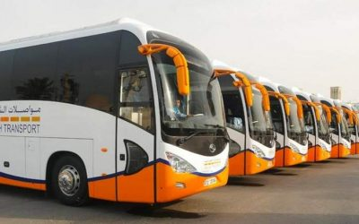 Sharjah announces bus fare increase