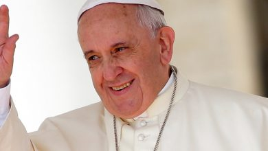 Photo of Tickets to Papal Mass now available for non-GCC countries