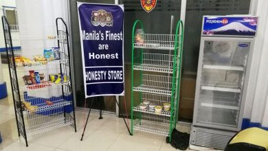 Photo of MPD 'honesty store' closes due to dishonest buyers