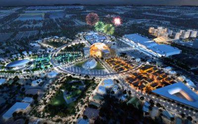 Job Listings: Expo 2020 opens vacancies