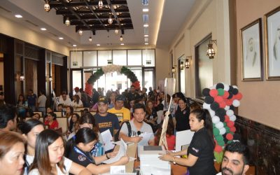POLO-OWWA, PH Embassy Abu Dhabi to hold 1st outreach in Al Ain this March 1