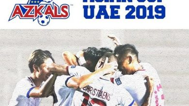 Photo of Pinoy Azkals fans to meet up to watch Azkals' first AFC Asian Cup game