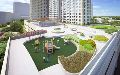Ayala Land gives Balintawak a make-over
