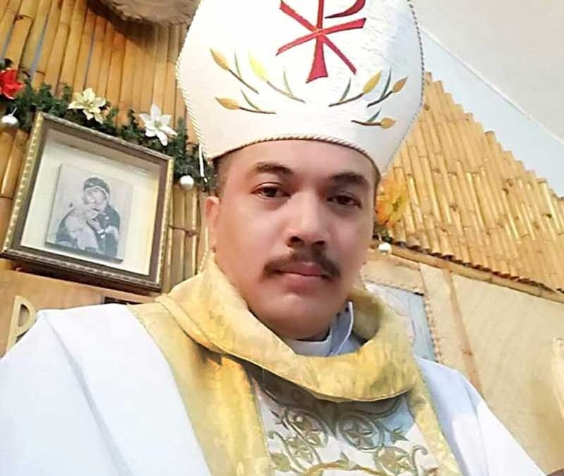 CBCP says Cavite 'bishop' arrested for shabu is not their member