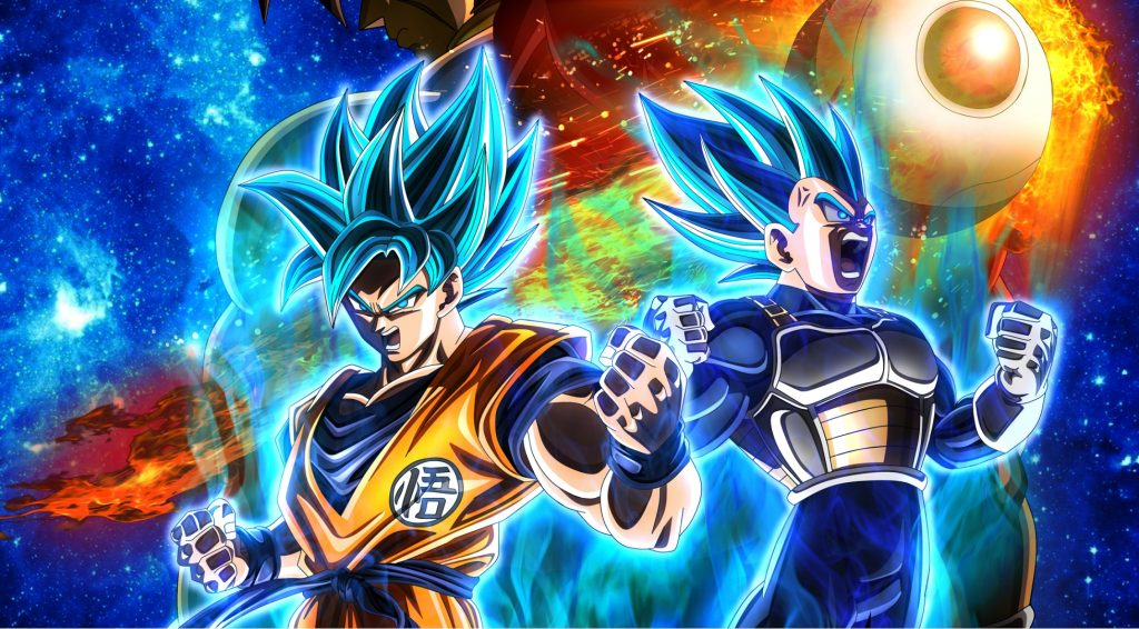 Dragonball Super Bs To