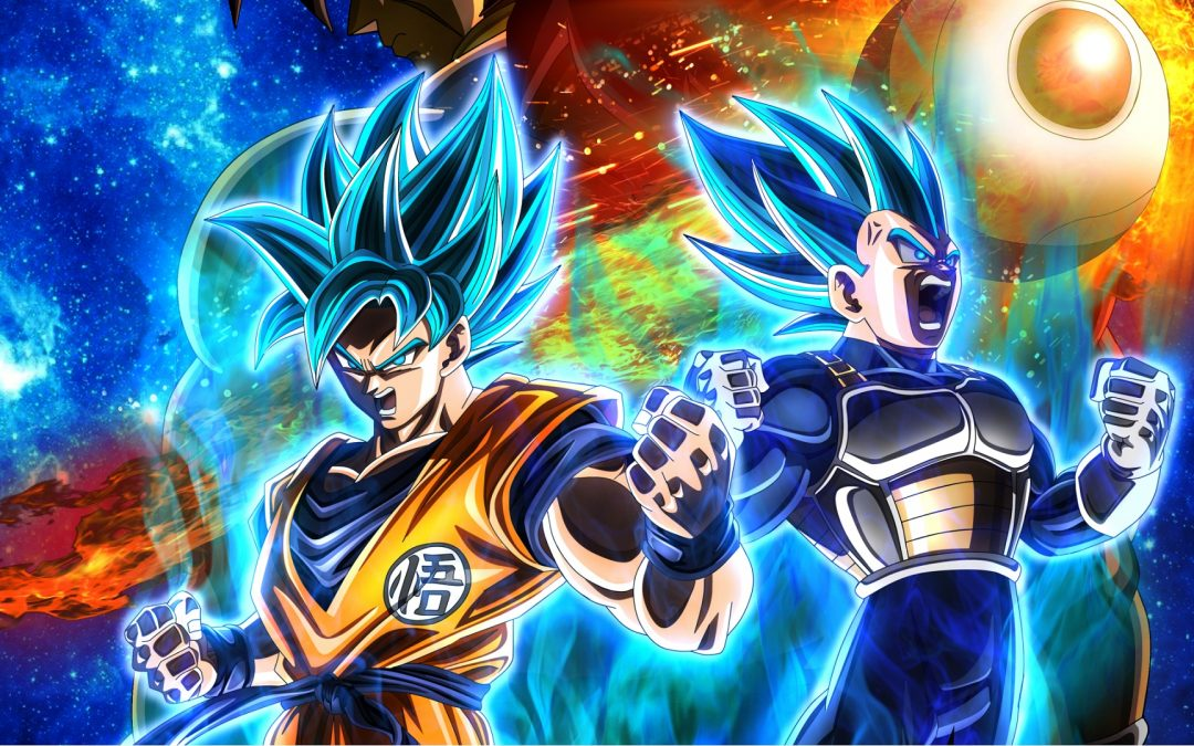Dragon Ball Super: Broly livens up fans with the resurgence of Dragon Ball franchise