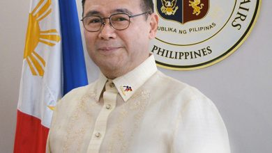 Photo of Locsin on OFW execution in Saudi: PH can't adopt death penalty