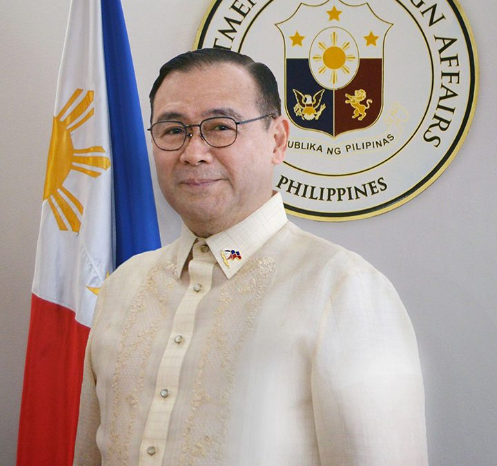Locsin on OFW execution in Saudi: PH can't adopt death penalty