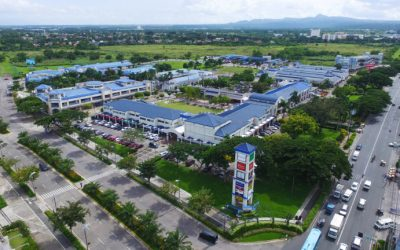 Greenfield bares progressive plans for Sta. Rosa township towards 2020
