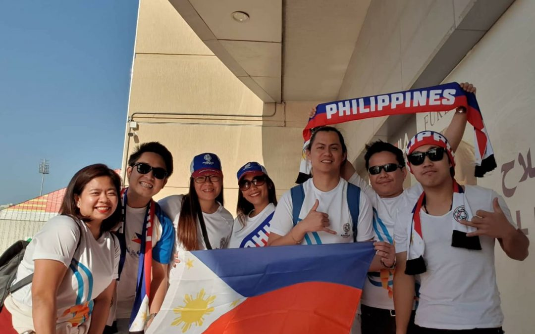 PH Azkals scores first AFC Asian Cup 2019 goal, dedicates game for OFWs in the UAE