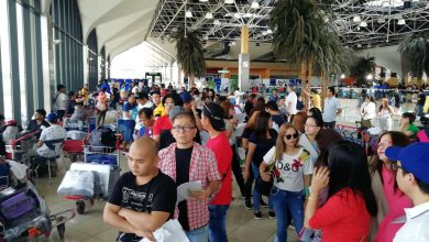 Photo of 'Heed the laws of the host country' – Congen tells OFWs