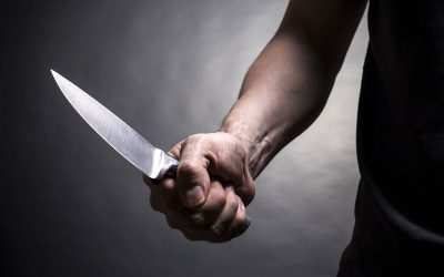 Son stabbed by his own father