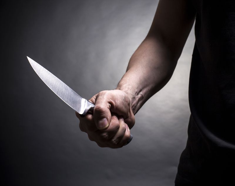 Man stabs cyclist for hitting Filipina girlfriend in Dubai