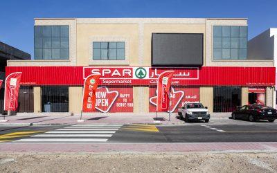 SPAR opens first supermarket in Dubai