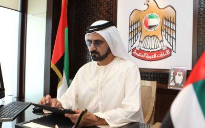 Mohammed bin Rashid approves Dh56.8-B Dubai's budget for 2019