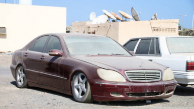 Photo of Ras Al Khaimah Municipality to auction 104 abandoned vehicles