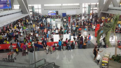 Photo of Cavite submits Php508 billion Sangley Point airport plan