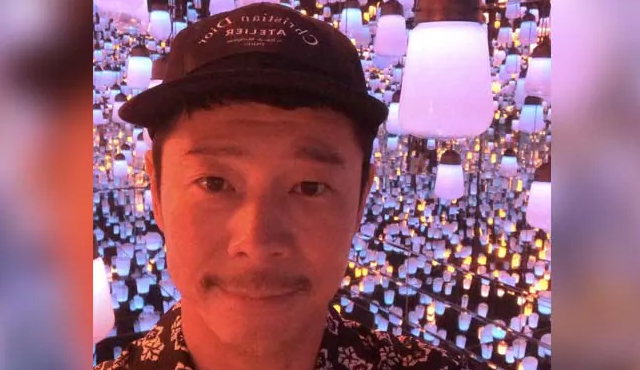 Japanese billionaire sets Twitter world record after Dh 36,000 cash giveaway tweet