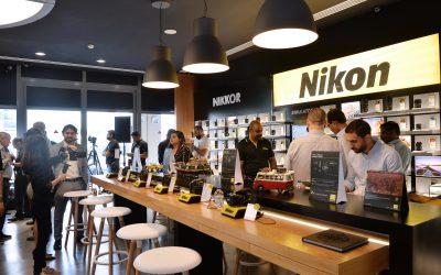 Nikon launches Z6 and the new Nikon Experience Zone in Dubai