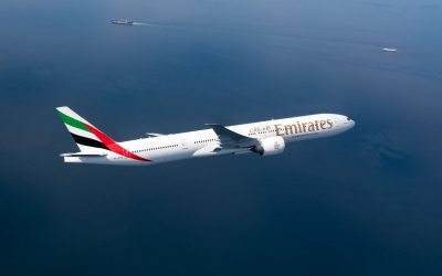 Explore the World in 2019 with Emirates