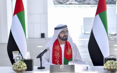 Filipino community hails Mohammed bin Rashid for Dubai's transformation