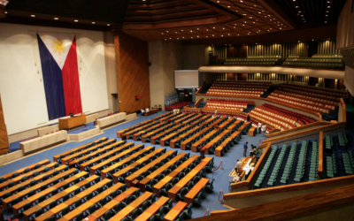 House approves lower retirement age for PH gov't employees