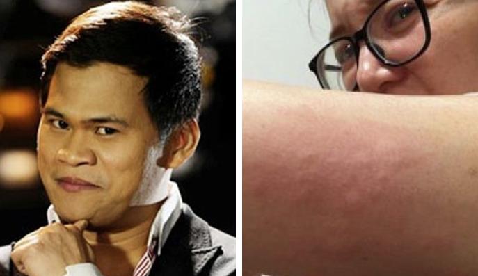 """Mas ikamamatay ni Kris pag 'di nya ibinuka 'yung bibig nya,"" says Ogie Diaz"