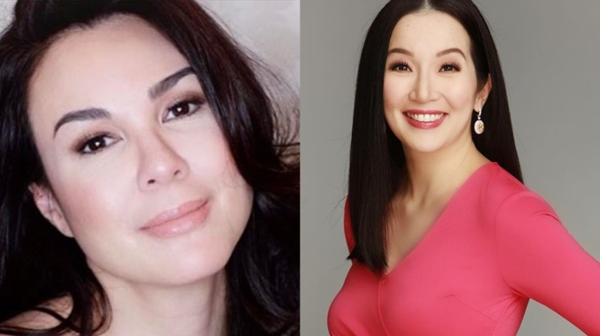 WATCH: Gretchen takes another jab at Kris for threatening Nicko Falcis