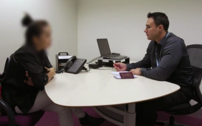 WATCH: Here's why you must not lie to immigration officials when traveling to another country