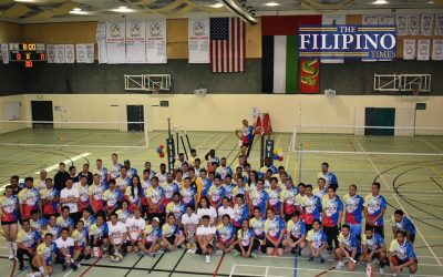 League of Legacy holds 5th annual tournament for the benefit of Davao school