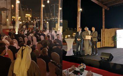 Dubai-based Photographer gains international recognition in UK and at Dubai's HIPA