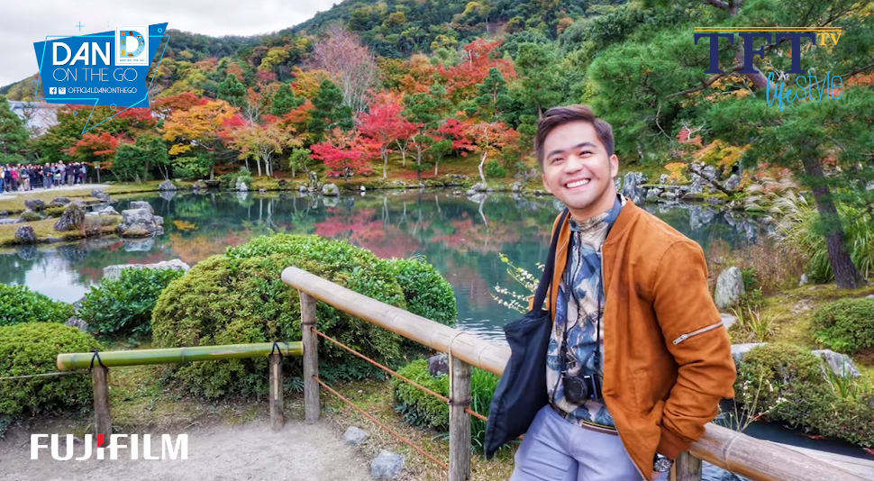 WATCH: Experiences you shouldn't miss when in Osaka and Kyoto