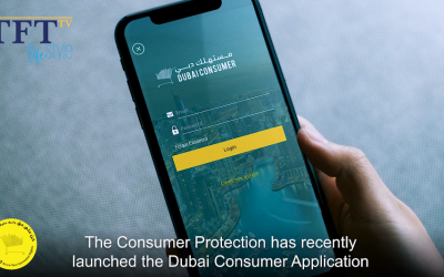 Resolve your complaints with Dubai Consumer App in 5 minutes!