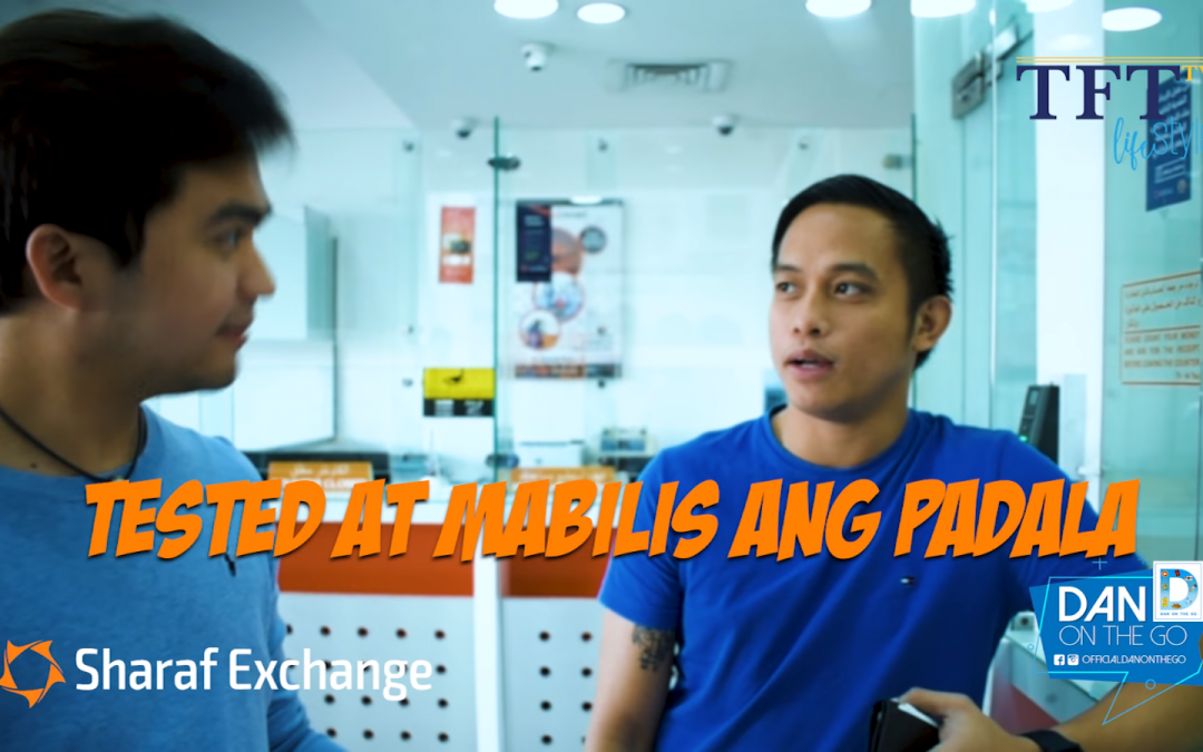 Tried and tested remittance tips for OFWs in the UAE