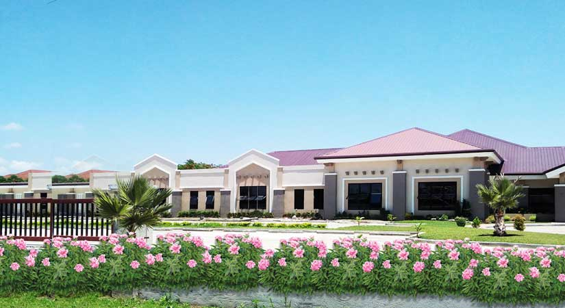 Sta. Lucia opens Lakewood Country Club