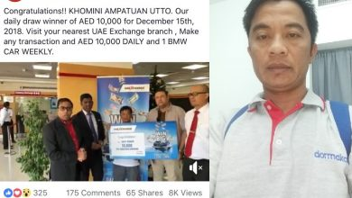 Photo of Remittance company promo winner plans to expand farm in PH