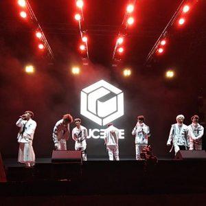 Kpop group Momoland thrills Dubai - The Filipino Times