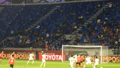 Photo of Korea Republic beats PH Azkals with 1-0