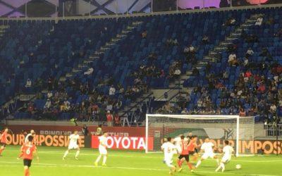 Korea Republic beats PH Azkals with 1-0