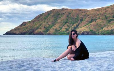 Angel Locsin fulfills dad's wish by buying beachfront property