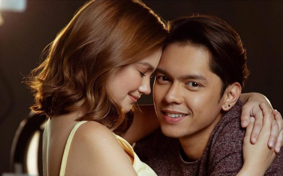 Angelica Panganiban says she'll be avoiding Carlo Aquino from now on to appease fans