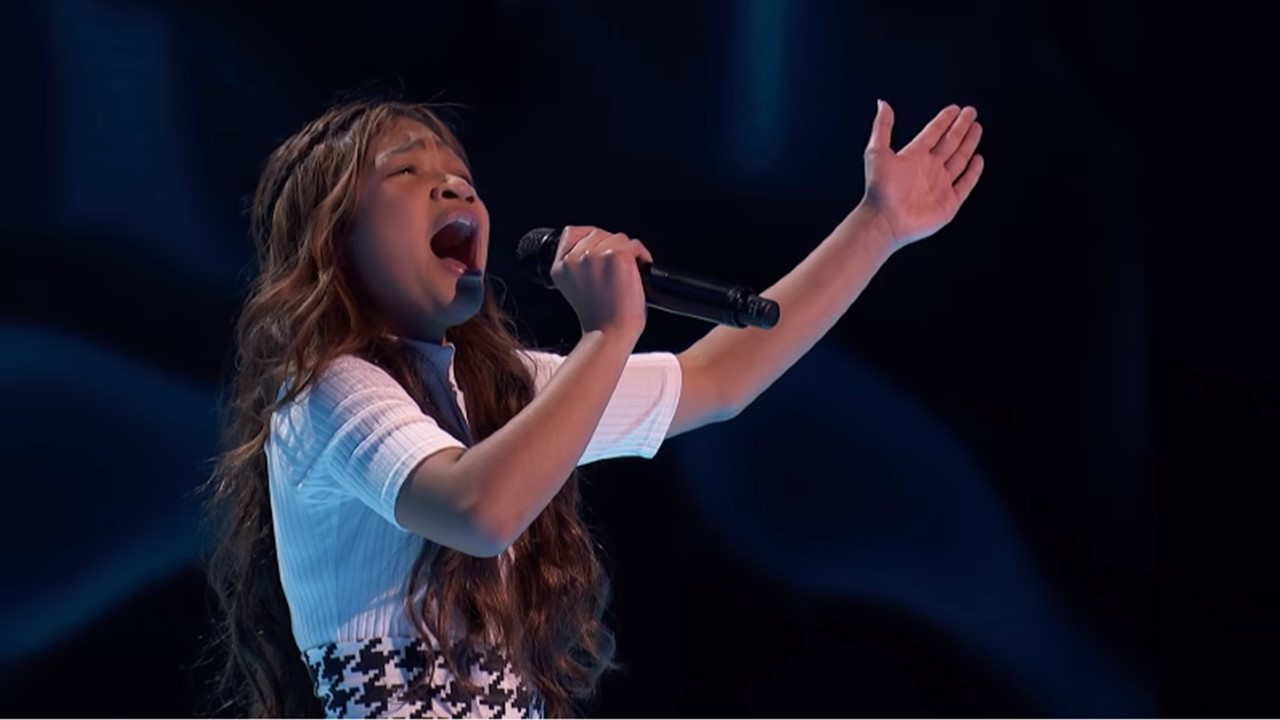 my fight song by angelica hale