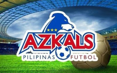 FROM THE BLEACHERS: Pinoy Azkals fans rally behind the PH football team
