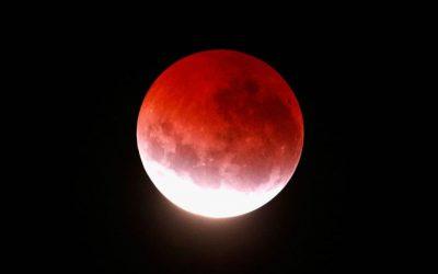 Lunar eclipse visible in UAE on Jan. 20-21