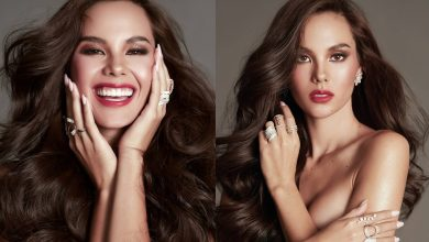 Photo of Catriona Gray bids goodbye to 2018, reveals her New Year's resolution