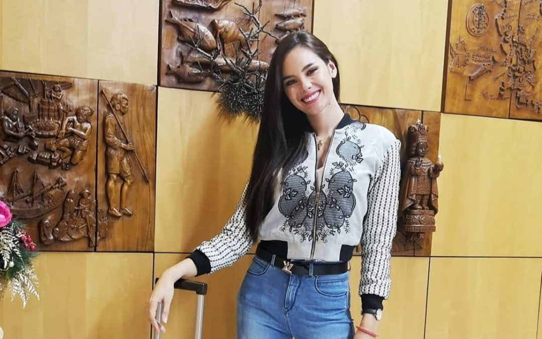 LOOK: Catriona Gray flies to New York to start Miss Universe reign