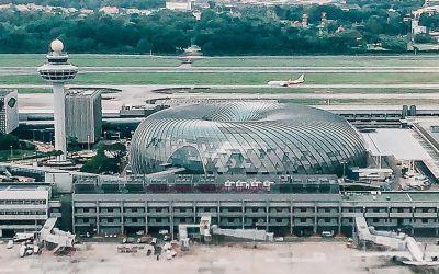 Airport similar to Singapore's Changi might soon rise in PH