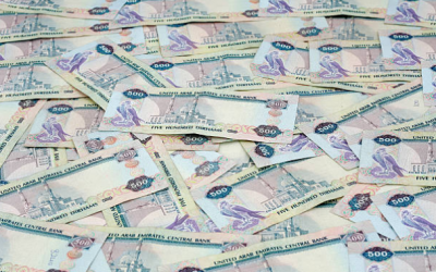 """Woman scammed for Dh390,000 after revealing bank details for """"huge cash prize"""""""